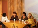 Barbara Walters, Whoopi Goldberg, Joy Behar - Sherri and Elisabeth