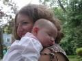 Rachel and Mommy 02