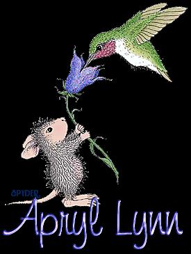 Apryl Lynn hm friendinneed