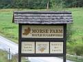 Vermont - Montpelier - Morse Maple Farm01