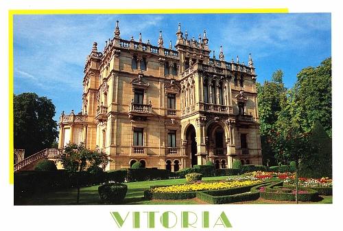 PALACIO MUSEO DE BELLAS ARTES