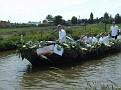 Boot 23. Muziek Boat Han Hagen