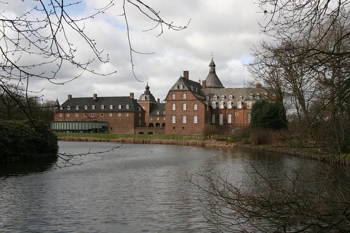 Wasserburg Anholt Castle (48)