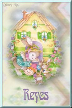 Easter09 3Reyes