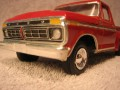 AMT 75 Ford pickup 'STAR TRUK' KIT