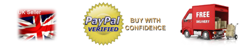 Free UK Paypal Confidence trans