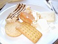 Bill's Cheese plate