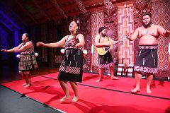 Waitangi Treaty Grounds Maori Cultural Performance 2016 July 31 (8)