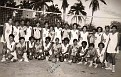 Haitian & Dominican Volley- Ball National Teams