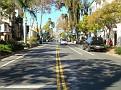 State Street in Santa Barbara.