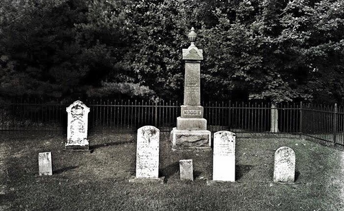 Moodie Family Cemetery