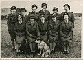 Women's Royal Army Corps. Officers