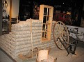 Inside the Museum of Westward Expansion