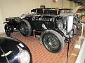 1927 Hudson race car