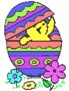 easter egg 023