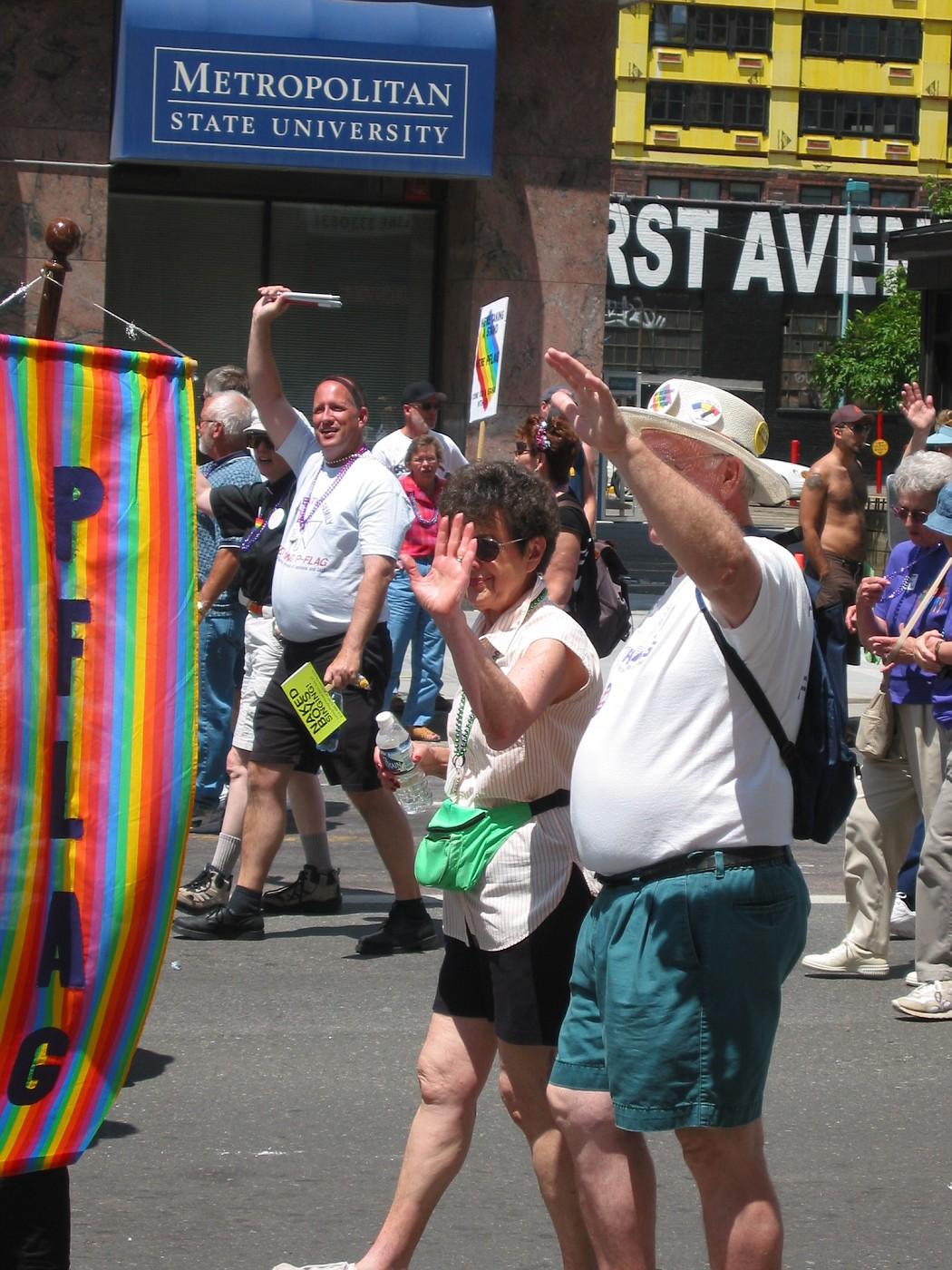2003 Gay Pride Parade 048