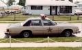 IN - Clinton Co, IN Sheriff 1979