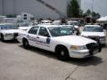 TX - Harris Co Pct 5 Constable CV