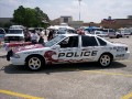 Tx - Red Oak ISD PD DARE Caprice 1