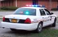 IL - Arthur Police
