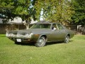1972 Dodge Coronet-   non police package