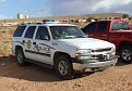 AZ - Bureau of Indian Affairs Police -Hopi Agency