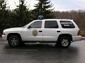 VA - Massanutten Police