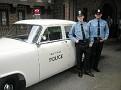VA - Mystic Falls Police
