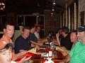 Friday night dinner at Chilli's