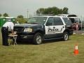 Oak Brook Terrace, IL Police