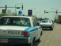 April 29th, Chicago PD's 016th District open house