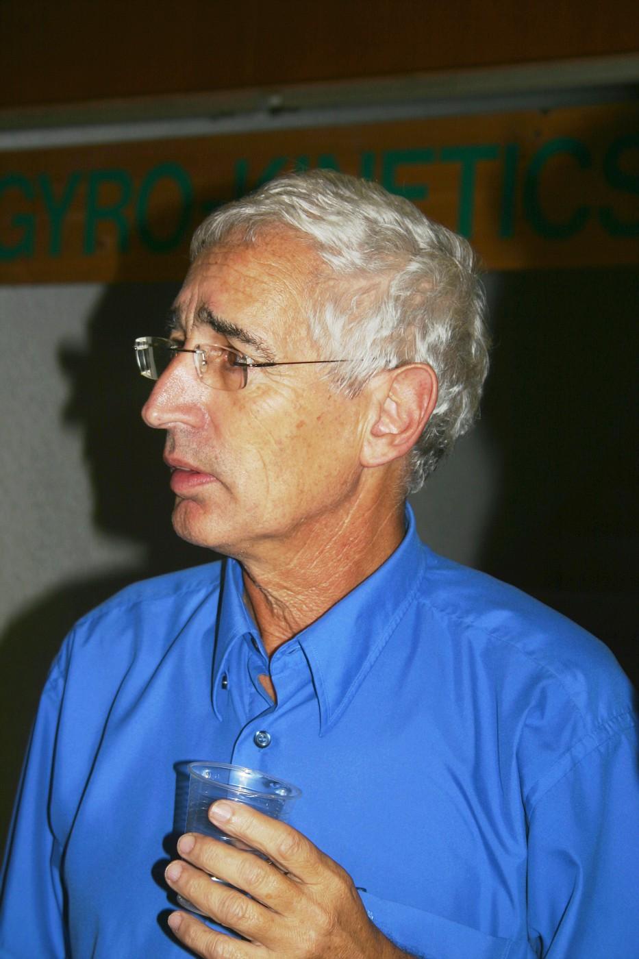 Shai Hermesh, Jewish Agency