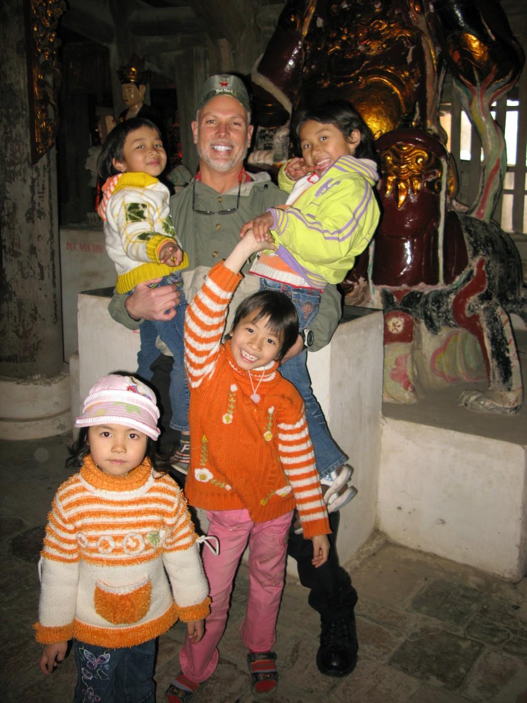 Hanoi Happiness!!!  Peace!!! (189)