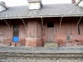 WINDSOR LOCKS - FORMER TRAIN STATION - 01