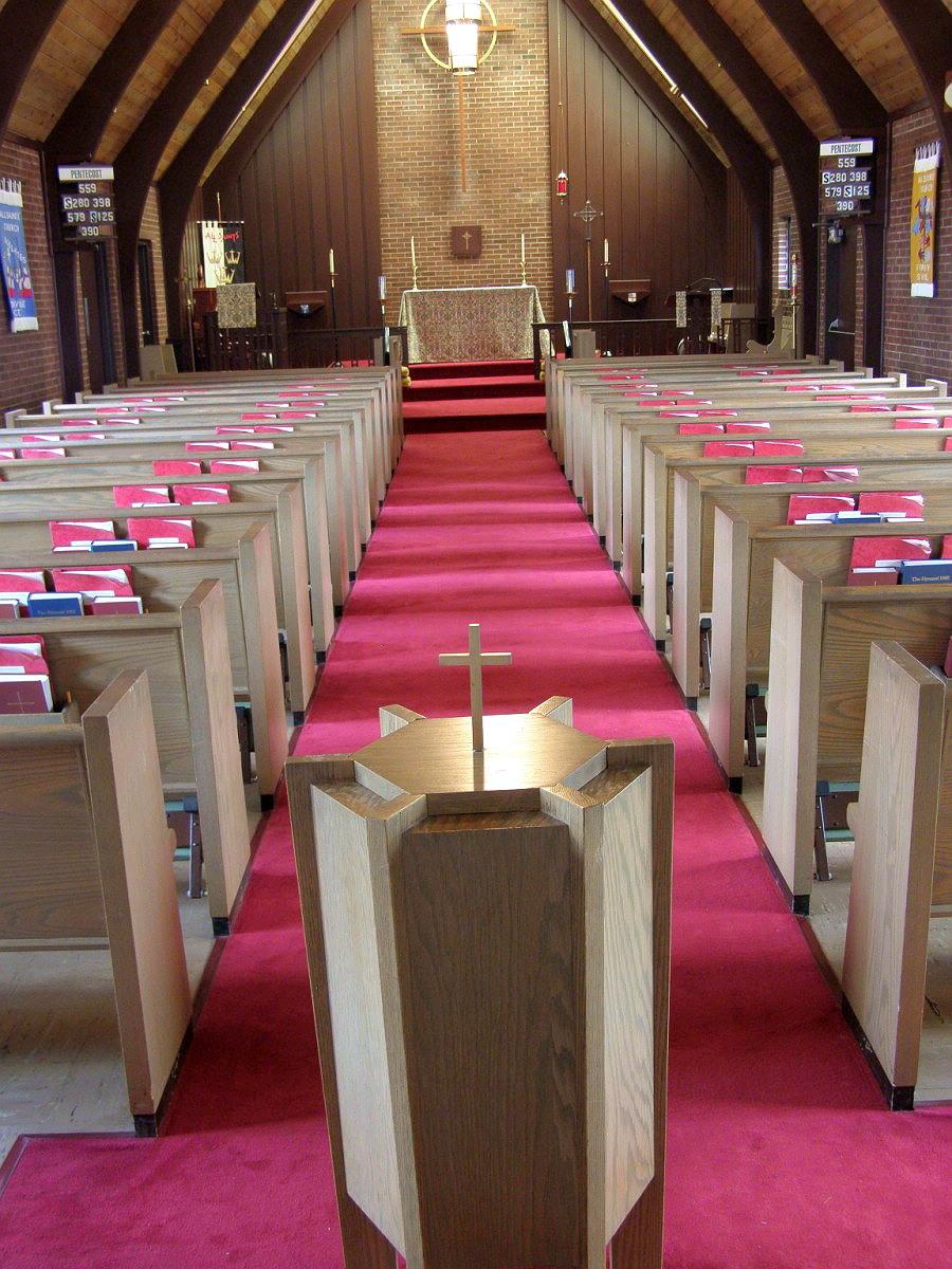 OAKVILLE - ALL SAINTS CHURCH - 14