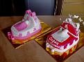 krikstynu ir gimtadienio tortai bendras svoris nuo 5kg