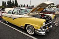 1956 Ford Crown Victoria owned by Sandra Simpkin