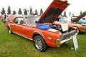 1968 Mercury Cougar owned by Dick Davis