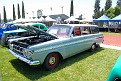 1964 Mercury Comet 404 station wagon owned by Ryan Oakley DSC 6683