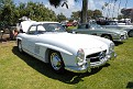 1959 Mercedes-Benz 300 SL roadster owned by Colin and Nancy Seid DSC 1641