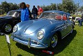1957 Porsche 356A owned by Mike Fowler DSC 1628