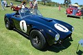 1962 Shelby AC Cobra first production owned by Bruce Meyer