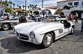1954 Mercedes-Benz 300 SL owned by Steve and Laurie Marx