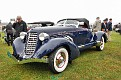 1935 Auburn 851 Speedster owned by Lammot J du Pont DSC 6656