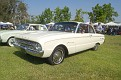 1961 Ford Falcon owned by William and Vivian Vine DSC 4690