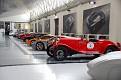 Zagato Museum overall view