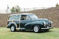 1964 Morris Minor Traveller Woodie