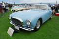 1953 Ferrari 375 America Pinin Farina Coupe front exterior view