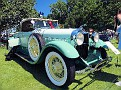 1930 Lincoln L Series Sports Roadster owned by Gene & Ann Nau