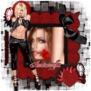 Ruby Red Valentine Annettestagoffers
